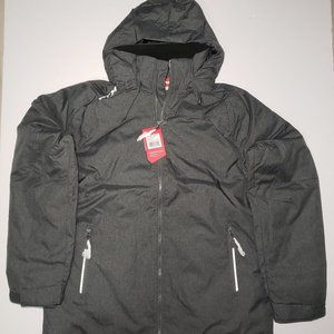 CCM Team Winter Jacket - Men's